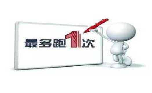 """北京市國稅局發布《辦稅事項""""最多跑一次""""清單》"""