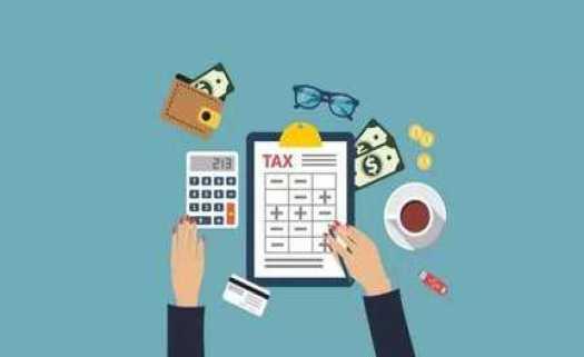 5月1日后销售外卖食品和销售旧货适用的税率