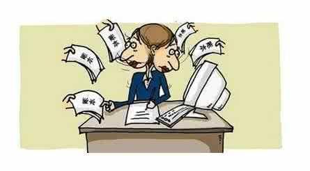 企帮帮小编解析:代理记账中清理乱账的方法