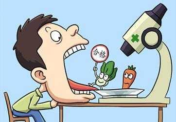 企帮帮小编整理:注册食品加工公司流程及条件
