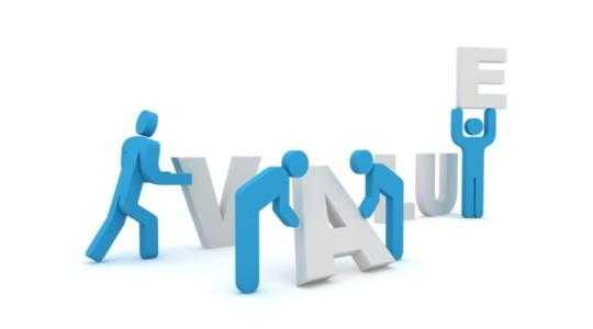 企帮帮小编细讲:注册公司后决定你公司价值的几个因素