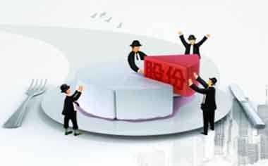企幫幫小編奉上:股權無償轉讓和股權贈與的區別是什么