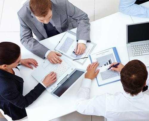 企帮帮小编整理:记账凭证有哪些类别